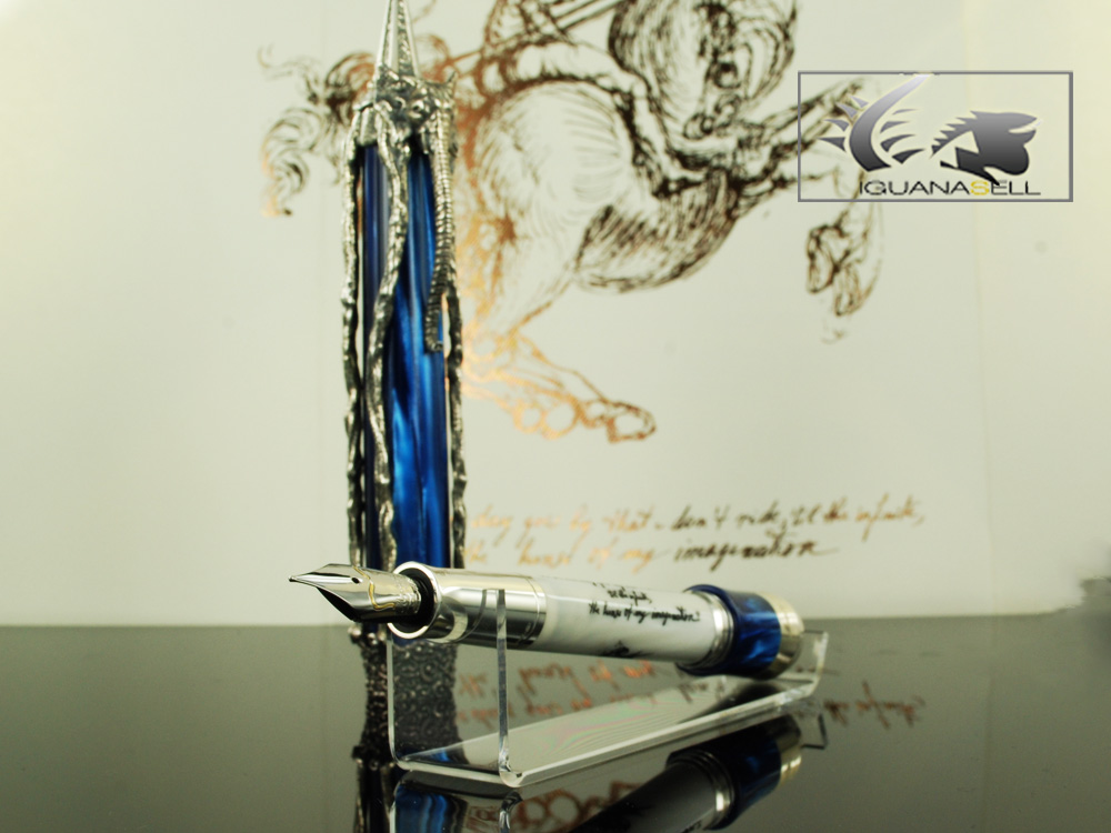 Montegrappa Dalí Fountain pen