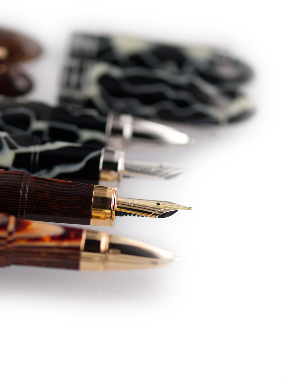Omas 360 Vintage 2014 Fountain Pen