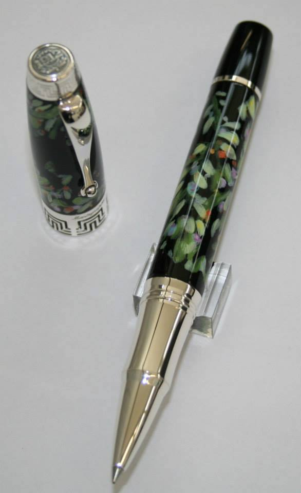 Montegrappa Four Seasons, Spring
