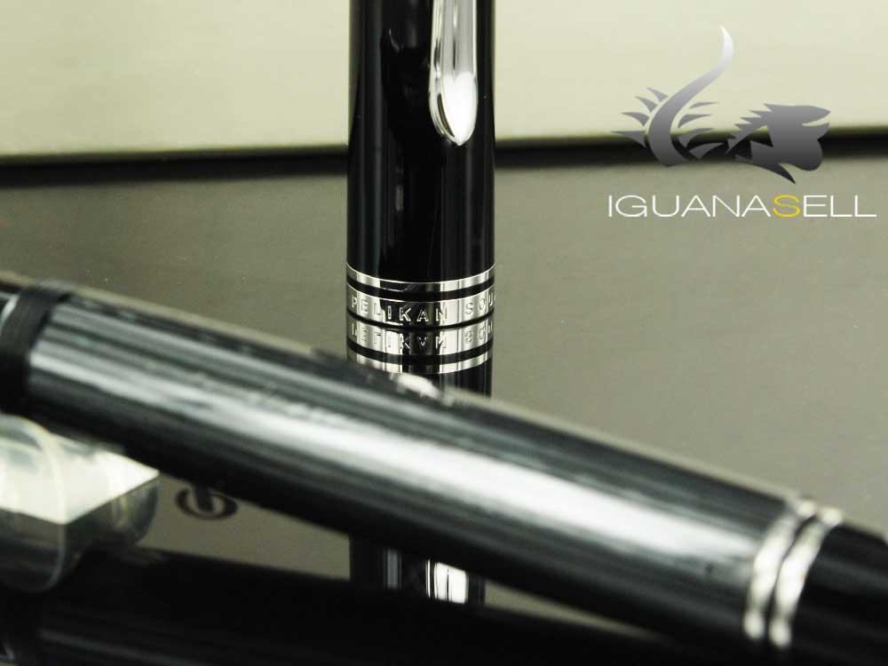 Pelikan Stresemann Fountain Pen
